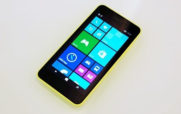 Nokia Lumia 630 India launch could be on Monday