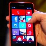 Nokia Lumia 630 and 635 hands on initial video look
