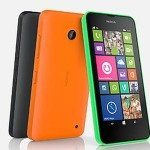 Nokia Lumia 630 gets UK price and release date