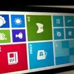Nokia Lumia 630 seen running Windows Phone 8.1