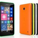 Nokia Lumia 630 teased again ahead of launch