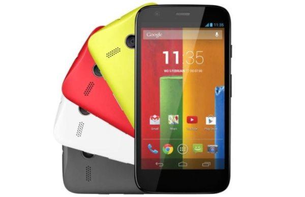 Nokia Lumia 630 vs Motorola Moto G specs compared