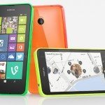 Nokia Lumia 635 price for UK higher than elsewhere