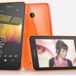 Nokia Lumia 635 unlocked UK pre-orders and price