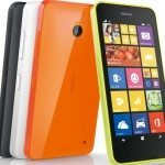 Nokia Lumia 636 and 638 officially introduced, release soon