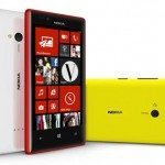 Nokia Lumia 720, 520 priced & dated in India