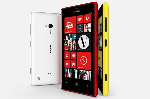 Nokia Lumia 720 review – comprises both price and balance