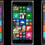 Nokia Lumia 730, 830, 930 prices for India