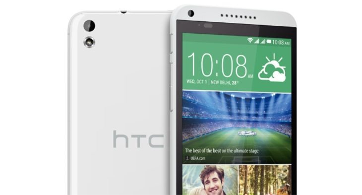 Nokia Lumia 730 vs HTC Desire 816G b