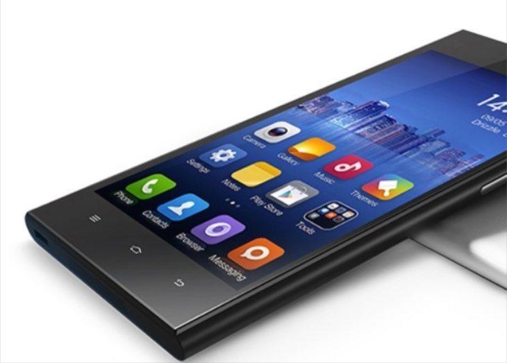 Nokia Lumia 730 vs Xiaomi Mi3 b