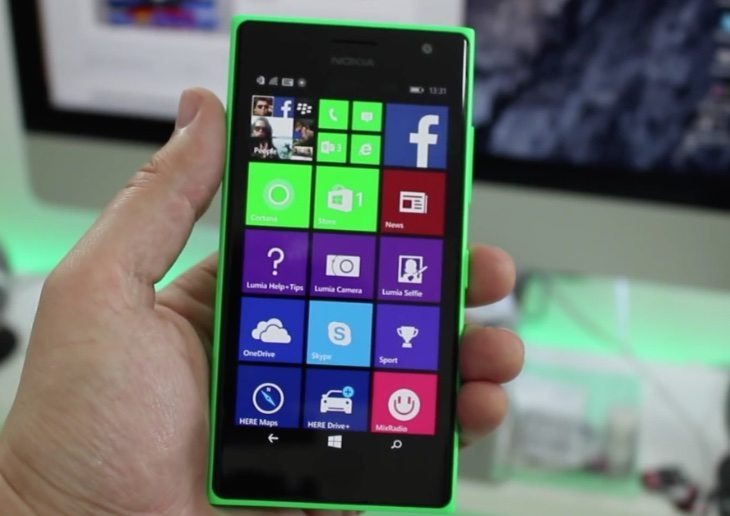 Nokia Lumia 735 review on value for money phone