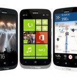 Nokia Lumia 810, 822 Black update angers users