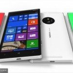 Nokia Lumia 830 design to impress