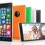Nokia Lumia 830 vs 930