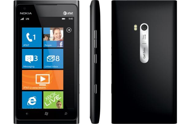 AT&T Nokia Lumia 900 WP 7.8 update seems positive
