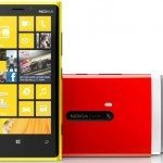 Nokia Lumia 920 & 820 WP8 update to bring FM Radio