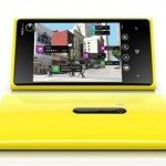Nokia Lumia 920 for O2 UK releases this month