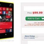 Nokia Lumia 920 price offer is hard to beat
