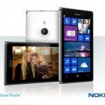 Nokia Lumia 925 opportunity for Windows Phone star