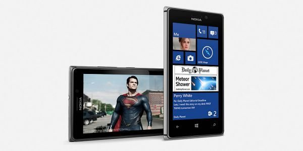 Nokia Lumia 925 opportunity for Windows Phone star pic 1