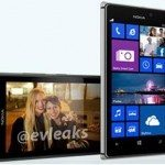 Nokia Lumia 925 shows it face ahead of schedule