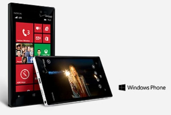 Nokia Lumia 928 Black update now arriving