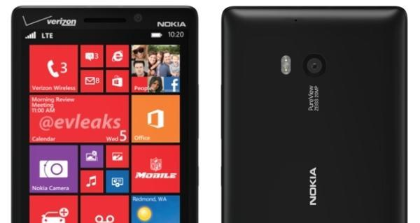 Nokia Lumia 929 Verizon arrival date tipped
