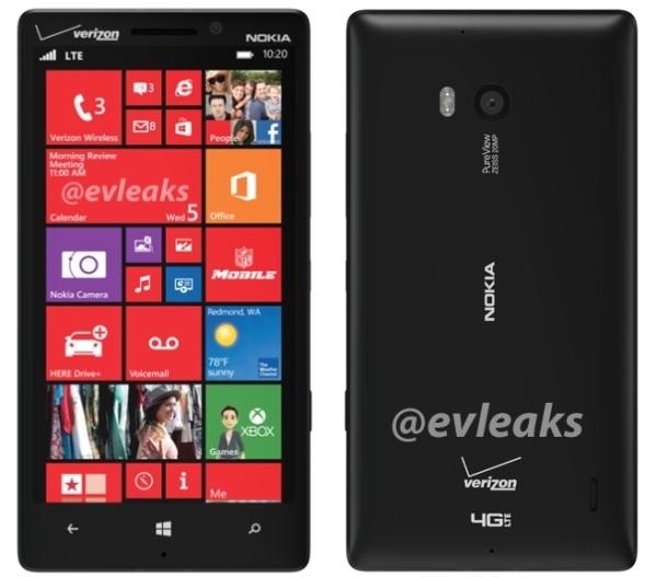 Nokia Lumia 929 set for Verizon release soon