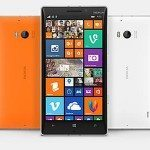 Nokia Lumia 930 pre-order price revealed for Euro region