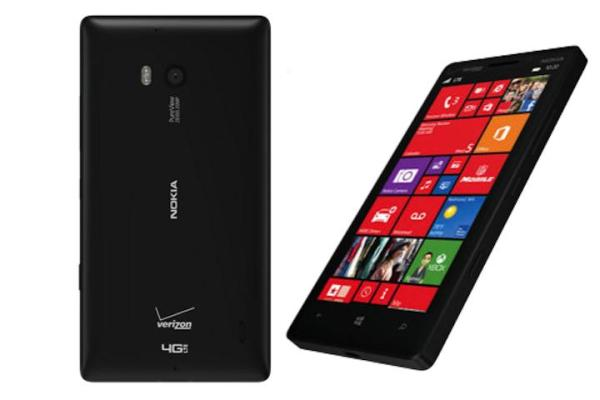 Nokia Lumia 930 rumoured to bring global Icon release