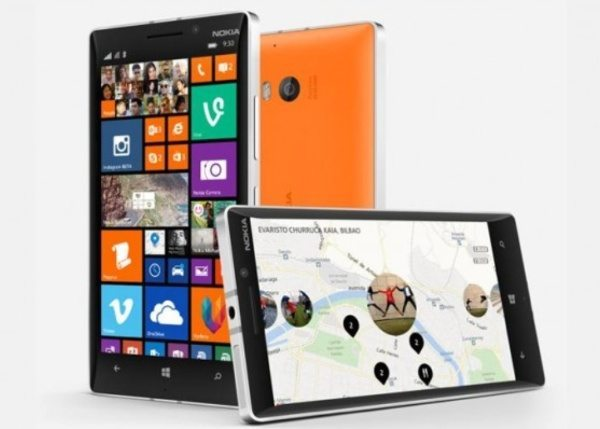 Nokia Lumia 930 vs Lumia 1520 best bits