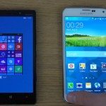 Nokia Lumia 930 vs Samsung Galaxy S5