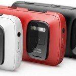 Nokia Lumia EOS specs touted