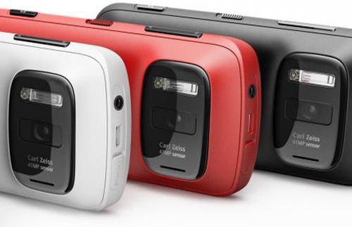 Nokia Lumia EOS specs may include Snapdragon 800