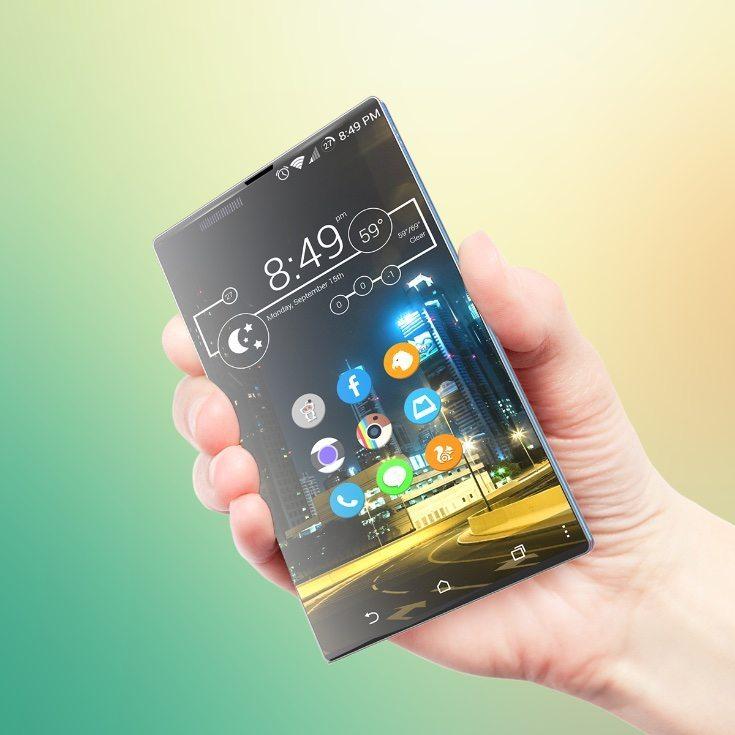 Nokia Swan design c