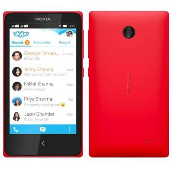 Nokia X Dual SIM price cut for India