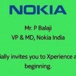 Nokia X india