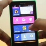 Nokia X multitasking explained
