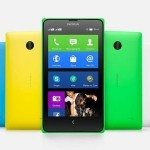 Nokia X released in India, priced slightly higher