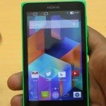 Nokia X root and Google Play Store installation