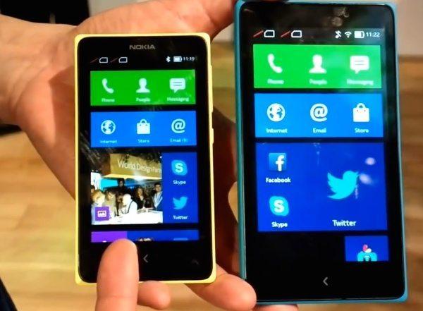 Nokia X vs Nokia XL showdown for India
