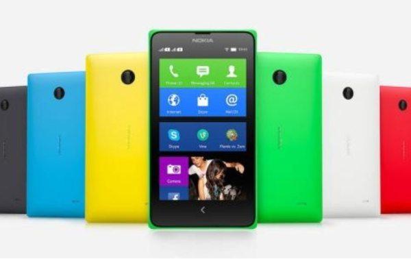 Nokia X vs Sony Xperia E1