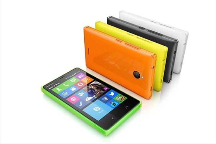 Nokia X2 vs Micromax Canvas A1