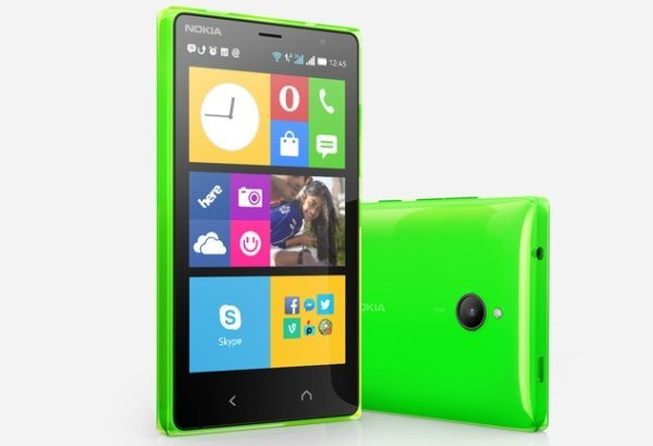 Nokia X2 vs Nokia X specs breakdown