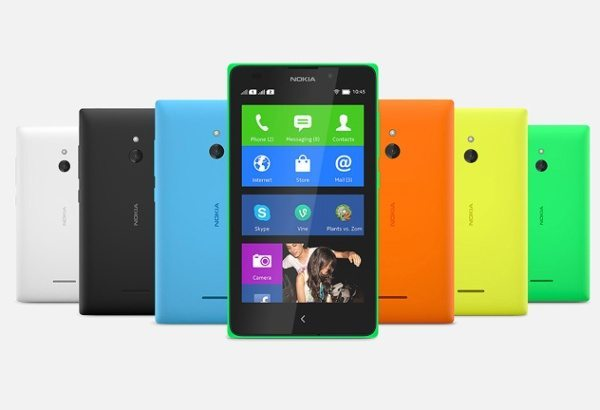 Nokia XL availability in IMEA and APAC regions begins today