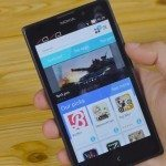 Nokia XL review with pros and cons
