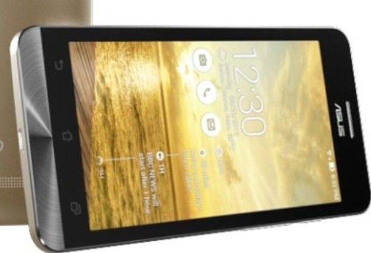 Nokia XL vs Zenfone 5 b