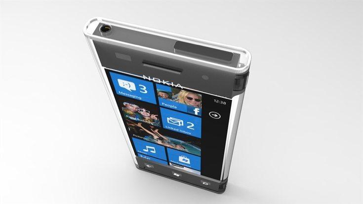 Nokia Zeno design b