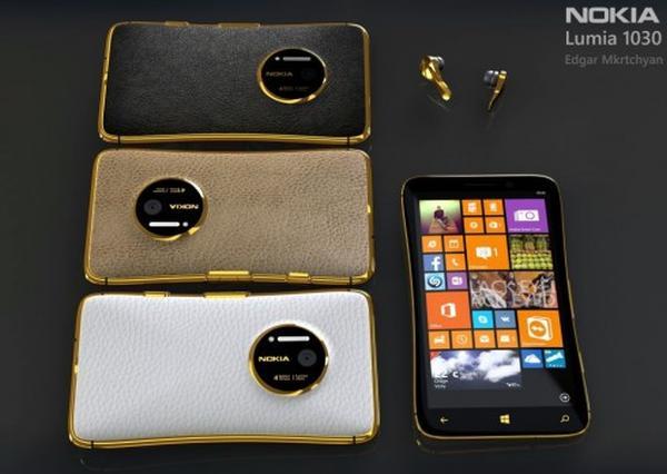 Nokia lumia 1030