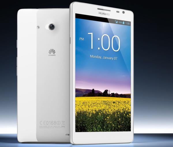 Nokia phablet and new supersized Huawei Ascend Mate rumoured